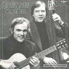GENE BERTONCINI Close Ties  (with  Michael Moore) album cover