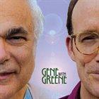 GENE BERTONCINI Gene With Greene album cover