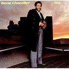 GENE CHANDLER '80 album cover
