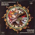 GENE CHANDLER The Gene Chandler Situation album cover