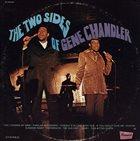 GENE CHANDLER The Two Sides Of Gene Chandler album cover