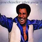 GENE CHANDLER When You're # 1 album cover