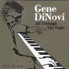 GENE DINOVI All Through the Night album cover