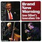 GENE DINOVI Brand New Morning album cover