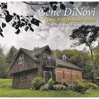 GENE DINOVI Plays Rodgers And Hart album cover