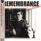GENE DINOVI Remembrance album cover