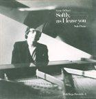 GENE DINOVI Softly, As I Leave You album cover