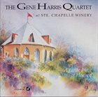GENE HARRIS A Little Piece of Heaven album cover