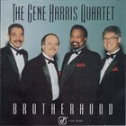 GENE HARRIS Brotherhood album cover