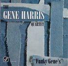 GENE HARRIS Funky Gene's album cover