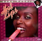 GENE HARRIS Hot Lips album cover