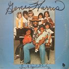 GENE HARRIS In a Special Way album cover