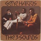 GENE HARRIS The Three Sounds album cover