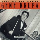 GENE KRUPA Drum Boogie album cover