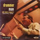 GENE KRUPA Drummer Man Gene Krupa In HIghest-FI album cover