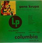 GENE KRUPA Gene Krupa (1948) album cover