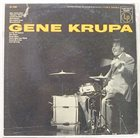 GENE KRUPA Gene Krupa album cover