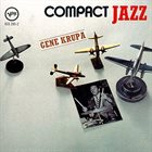 GENE KRUPA Gene Krupa (Compact Jazz)(aka The Drums) album cover
