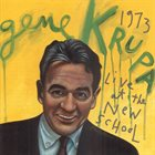 GENE KRUPA Gene Krupa Live at the New School album cover