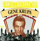 GENE KRUPA Giants of the Big Band Era album cover