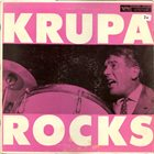GENE KRUPA Krupa Rocks album cover