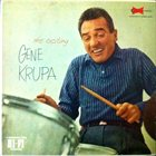GENE KRUPA The Exciting Gene Krupa album cover