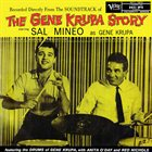 GENE KRUPA The Gene Krupa Story (Soundtrack) (aka Drum Crazy) album cover