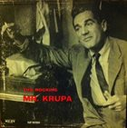 GENE KRUPA The Rockin' Mr. Kruppa album cover