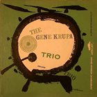 GENE KRUPA Trio Collates album cover