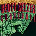 GEOFF KEEZER Curveball album cover