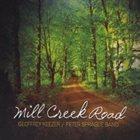 GEOFF KEEZER Geoff Keezer & Peter Sprague : Mill Creek Road album cover