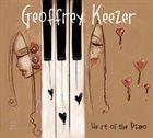 GEOFF KEEZER Geoffrey Keezer : Heart of the Piano album cover