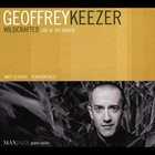 GEOFF KEEZER Live At the Dakota album cover