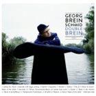 GEORG BREINSCHMID Double Brein album cover
