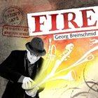 GEORG BREINSCHMID Fire album cover