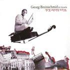 GEORG BREINSCHMID Wien bleibt Krk album cover