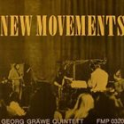 GEORG GRÄWE Georg Gräwe Quintett : New Movements album cover