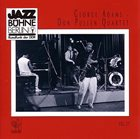 GEORGE ADAMS George Adams - Don Pullen Quartet : Jazzbuhne Berlin '88 album cover
