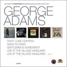 GEORGE ADAMS The Complete Rematered Recordings On Black Saint And Soul Note album cover
