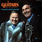 GEORGE BARNES Guitars: Pure and Honest album cover