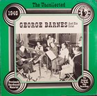 GEORGE BARNES The Uncollected 1946 album cover
