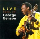 GEORGE BENSON Best Of George Benson Live album cover