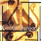 GEORGE BENSON Best of George Benson: The Instrumentals album cover