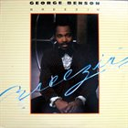 GEORGE BENSON Breezin' album cover