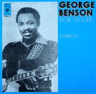 GEORGE BENSON Erotic Moods album cover