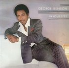 GEORGE BENSON In Your Eyes album cover