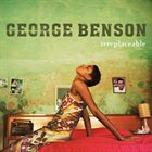 GEORGE BENSON Irreplaceable album cover