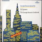 GEORGE BENSON It's Uptown / The George Benson Cookbook album cover