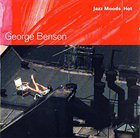 GEORGE BENSON Jazz Moods: Hot album cover