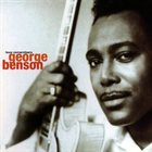 GEORGE BENSON Love Remembers album cover